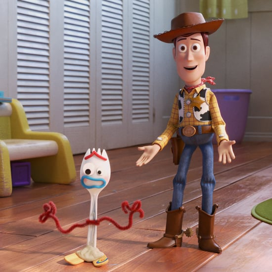 Parenting Moments in Toy Story 4