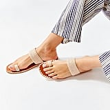 UO Chiarra Toe Loop Sandals