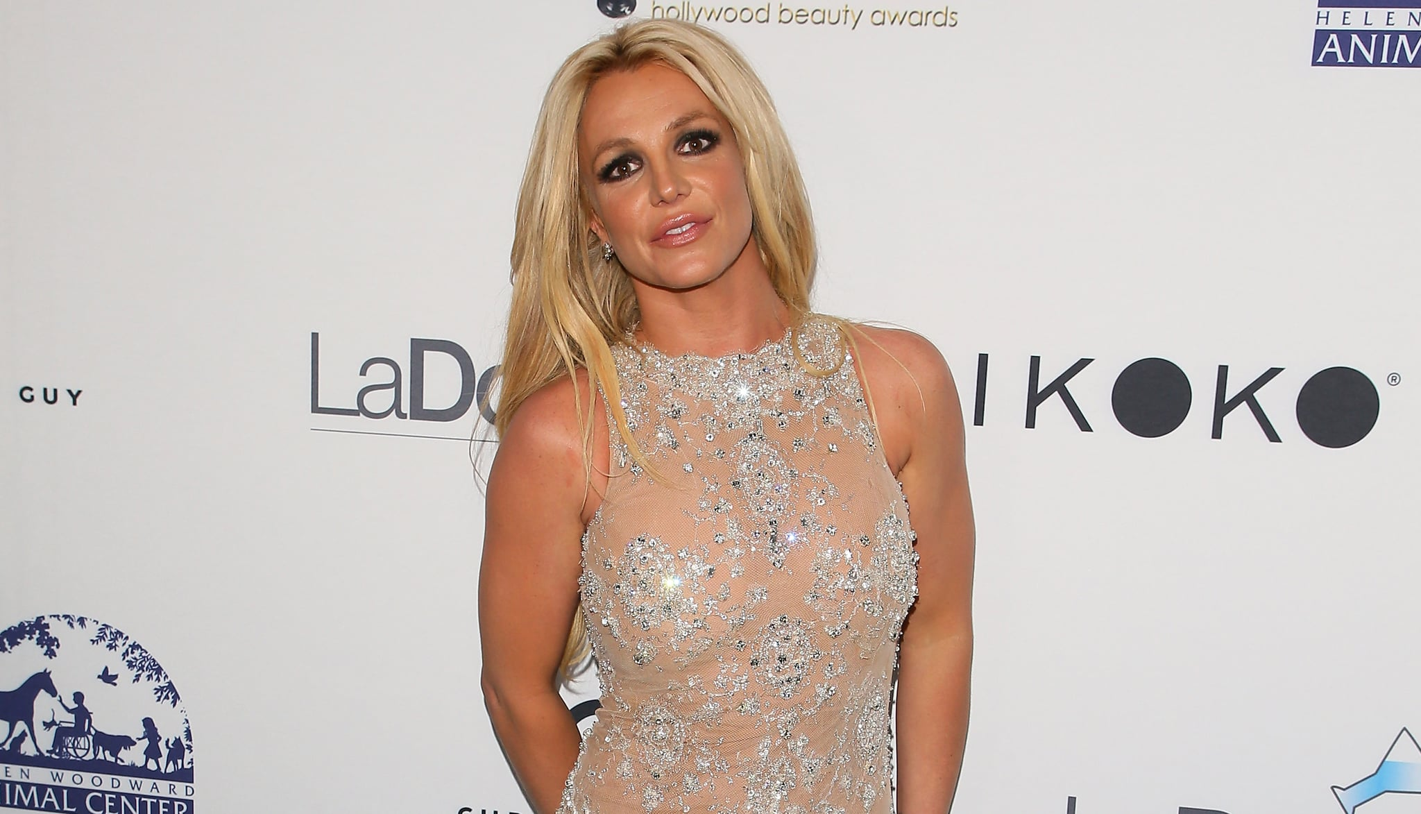 Why Did Britney Spears...