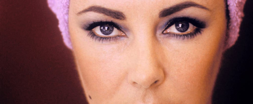 This Vintage Video of Elizabeth Taylor Doing Her Makeup Is Enchanting