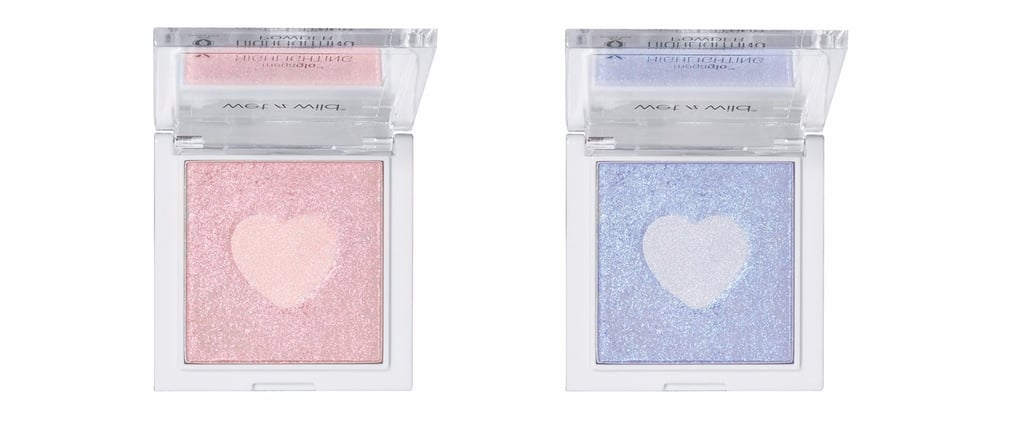 Wet n Wild's Dreamy Highlighters Are Cotton-Candy Heaven — and They're Cruelty-Free
