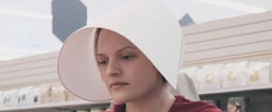6 Roles Elisabeth Moss Made Her Own Before Playing Offred in The Handmaid's Tale