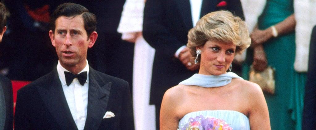 Iconic Princess Diana Looks