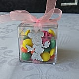 Minnie Mouse Candy Gift Box Favor