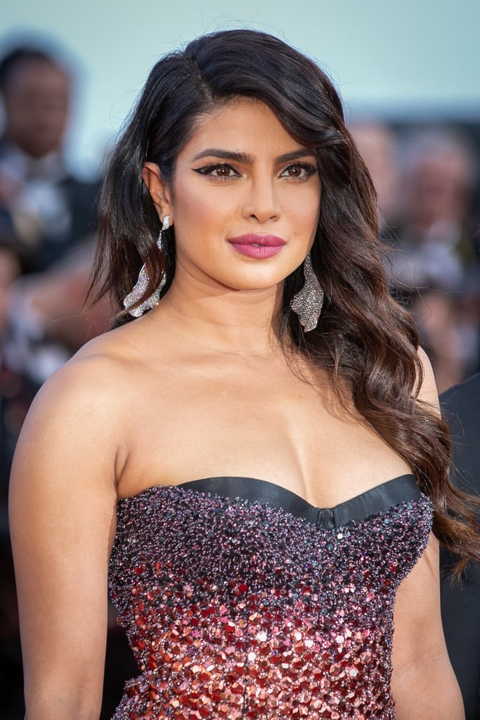 We Get It, Nick — We Can't Stop Staring at Priyanka Chopra's Sexiest 2019 Pics Either