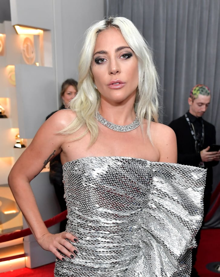 43 Celebrities At 18 Years Old vs. Now Lady Gaga NOW: