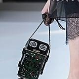 Chanel Spring '17