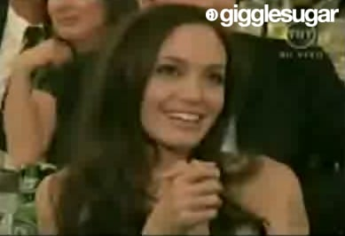 Angelina Jolie Gets the Shaft Again!