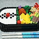 A Bento Box