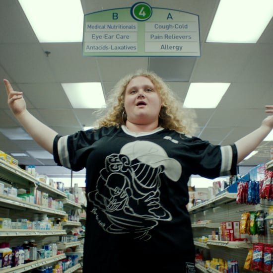Who Is Danielle MacDonald, Patti Cake$ Star?