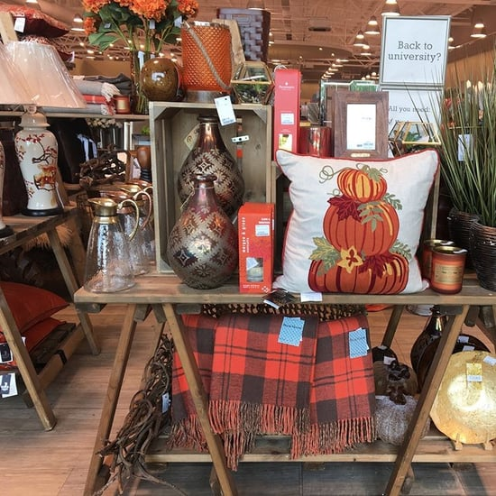 HomeSense Fall Decor