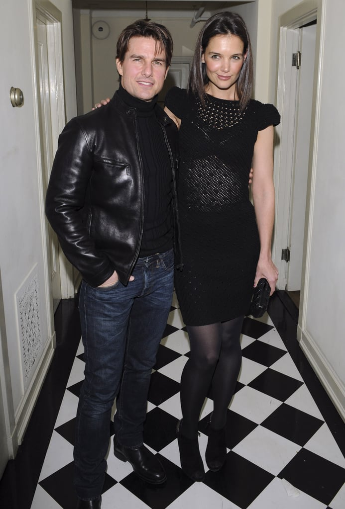 Photos of NY Times Golden Globes Party