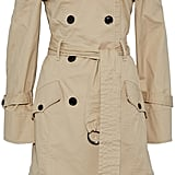 Marissa Webb Trench