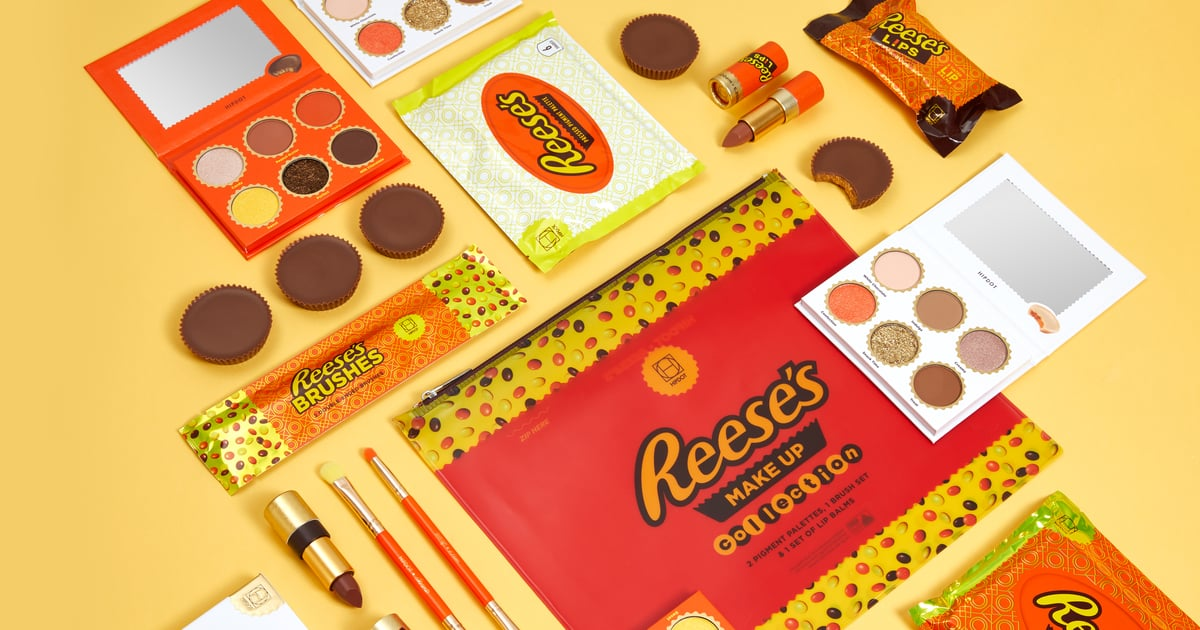 HipDot's Reese's Collection Is Here to Satisfy Your Sweet Tooth