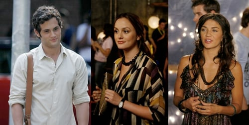 Gossip Girl: How Was Your Transition From High School to College?