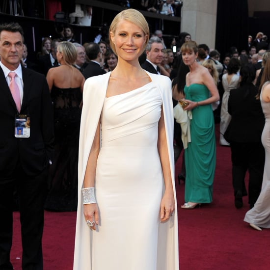 Red-Carpet Dresses 2012 Oscars