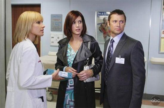 "Private Practice Recap: Episode 14, ""Second Chances"""