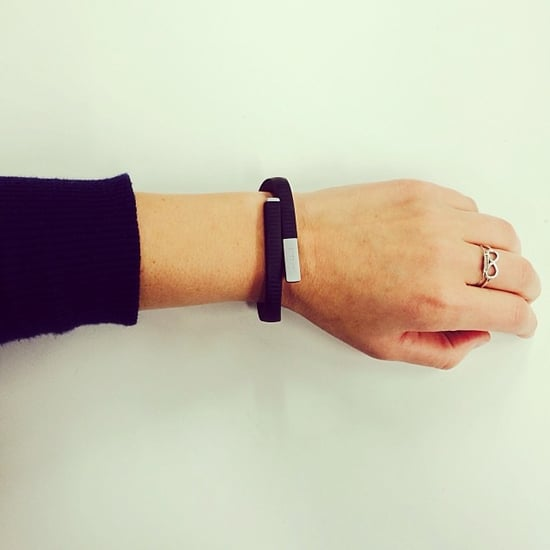 Review of Jawbone UP24 Fitness Tracker