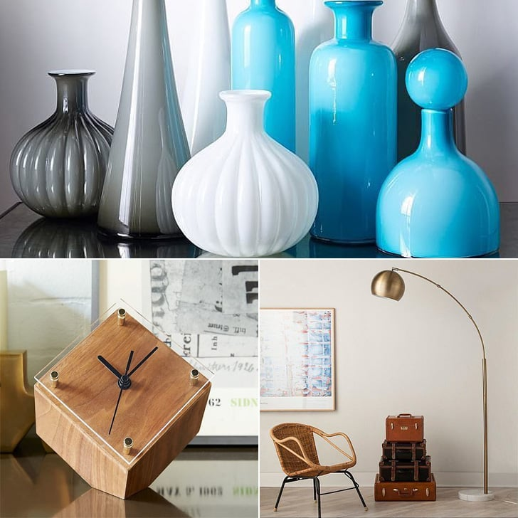 Midcentury modern decor gifts popsugar home for Modern home decor accessories