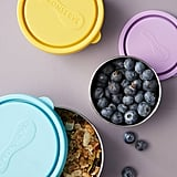 U Konserve Nesting Food Storage Containers, Set of 3