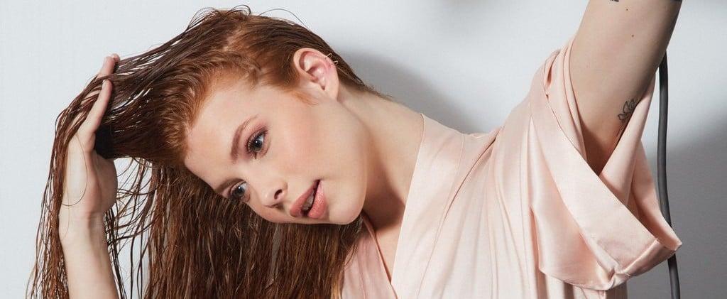 عادةٌ سيّئةٌ تؤذي الشعر لست بحاجة إلى التخلّي عنها خلال عام 2018، بحسب رأي الخبراء