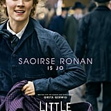 Saoirse Ronan's Little Women Poster