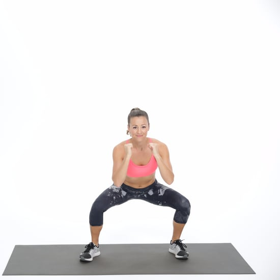 Best Bodyweight Exercises For Women