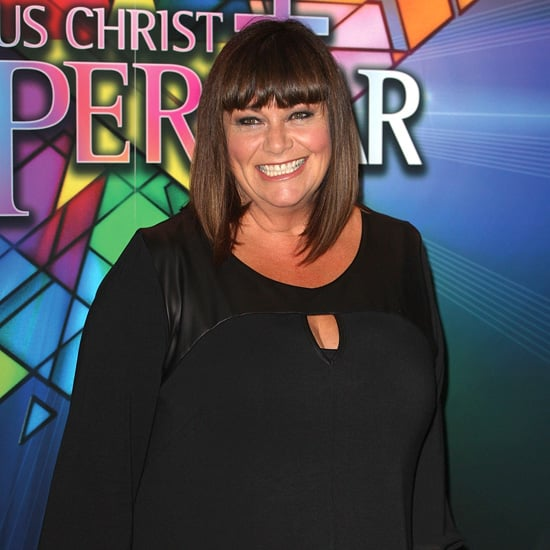 Dawn French Joins Australia's Got Talent Judging Panel 2013