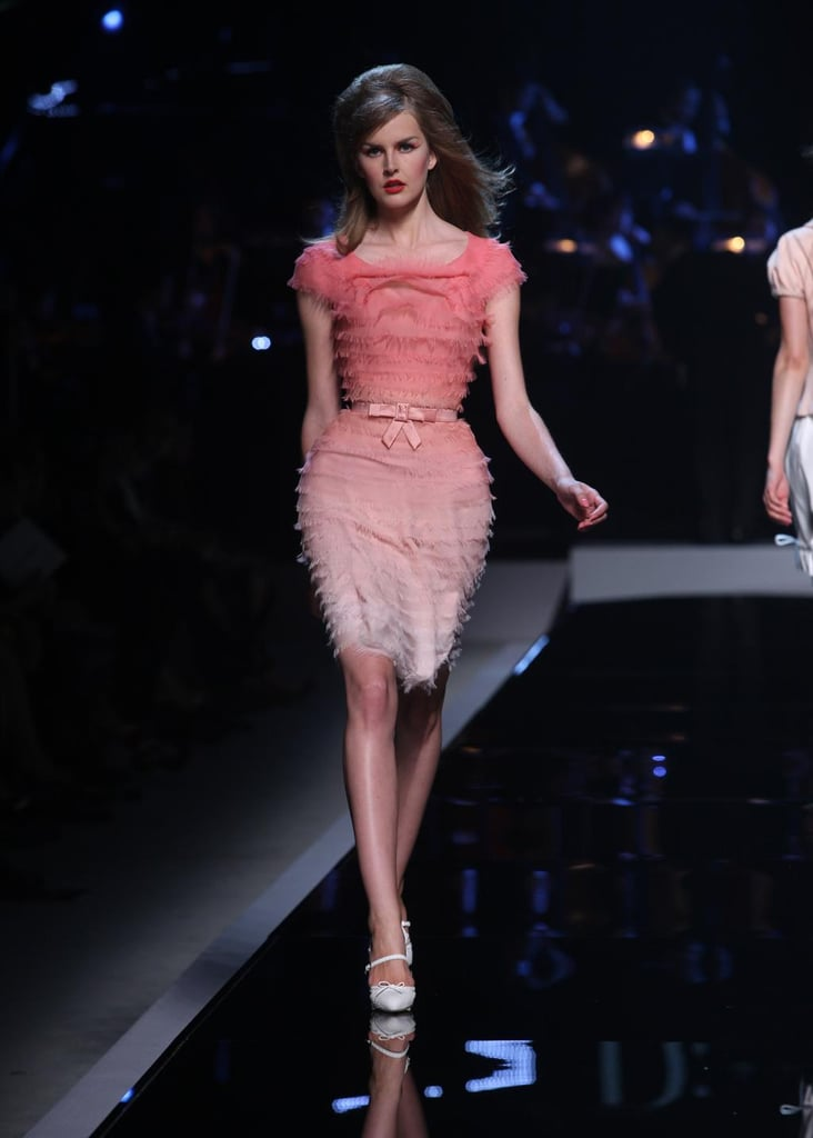 Christian Dior Brings the French and David Lynch to Shanghai for Cruise 2011