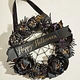 Paper Source Seasons Weavings DIY Wreath Kit