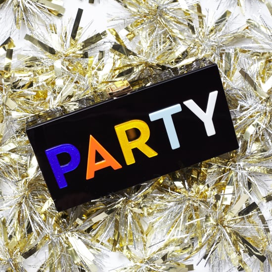 Gift Guide For the Party Girl