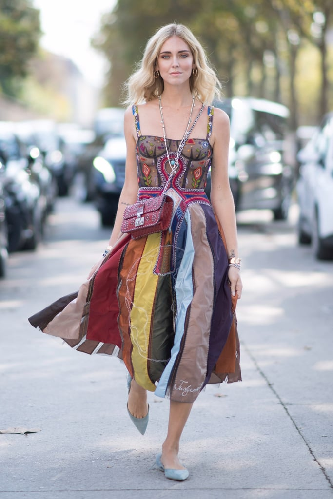 Best Summer Street Style Outfits