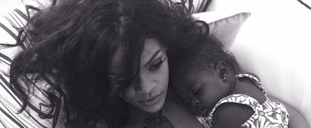 12 Times Rihanna and Her Niece, Majesty, Were the Most Adorable Duo on Social Media
