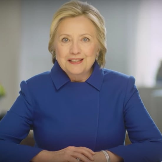 Hillary Clinton Video Message to Democrats February 2017