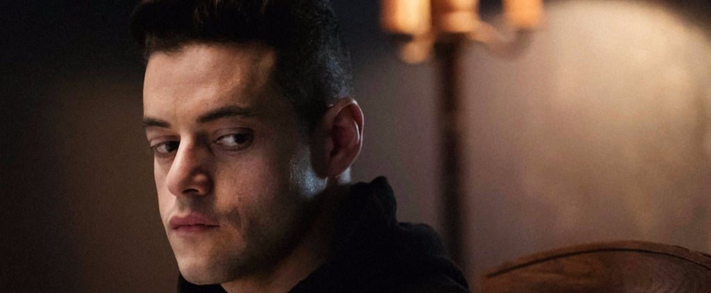 Rami Malek's Movie and TV Roles