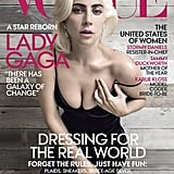 She Graced the Cover of Vogue Magazine With Her Beautiful Face