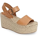 Our Pick: Soludos Platform Wedge Sandal