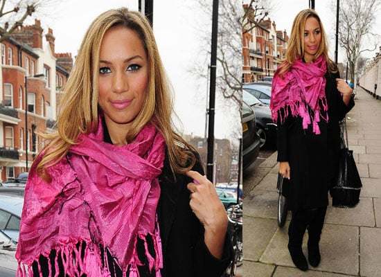 Photos of Leona Lewis at BBC Radio 1 Live Lounge Listen to Interview and Cover of Oasis Stop Crying Your Heart Out