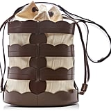 Trademark Scallop Hesse Bag