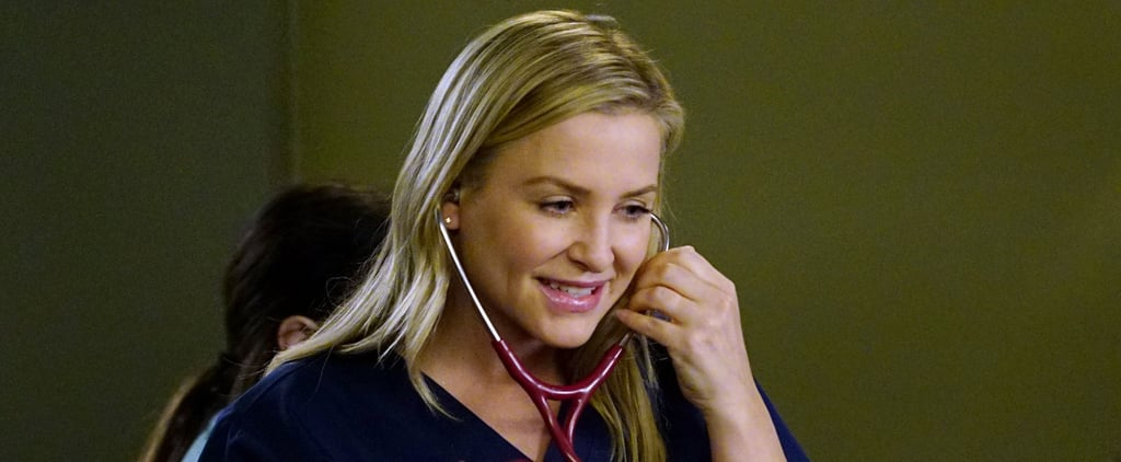 19 Grey's Anatomy Moments That Prove Arizona Is a Ray of Damn Sunshine