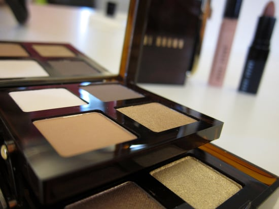 Bobbi Brown's Tortoise Shell Collection: Perfect For Makeup Newbies