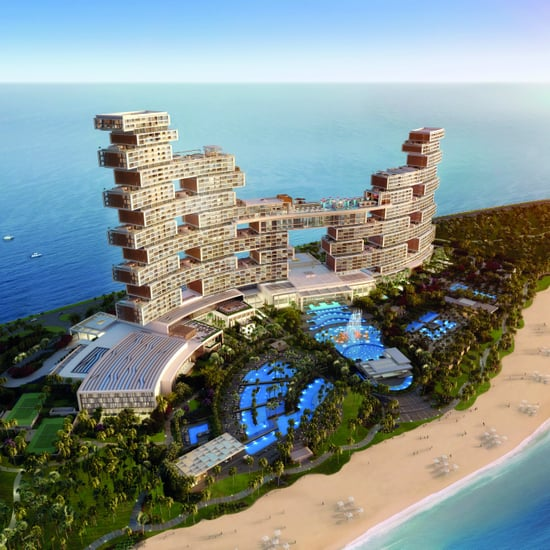 Atlantis Residences on Palm Jumeirah Launches in Dubai