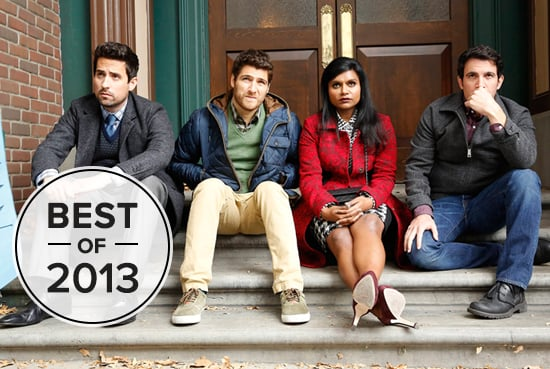 Best of 2013: Your TV Favorites