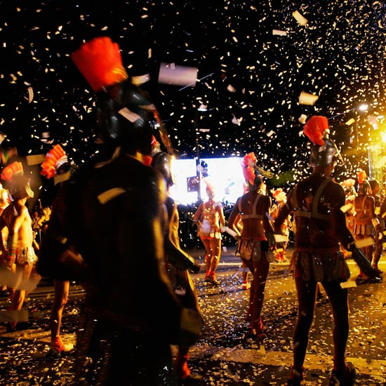 Best Locations to Watch Mardi Gras 2018