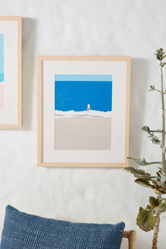 Get the Look: Canicule Nine Wall Art