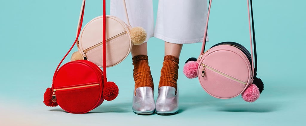 Don't Be a Square — Proudly Rock These 14 Cute Round Bags