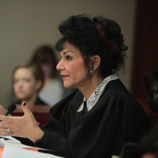 Reactions to Judge Aquilina Sentencing Larry Nassar