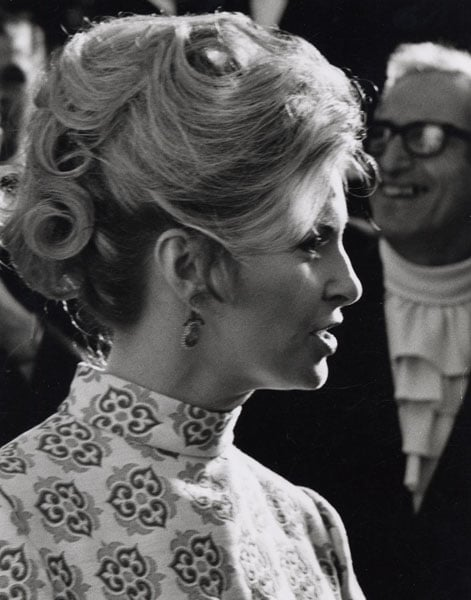 Joanne Woodward, 1969