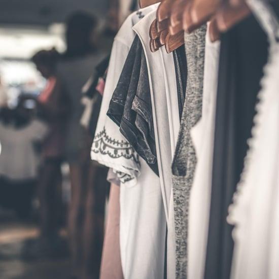Marie Kondo Clothing Rules