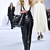 Fall 2011 Paris Fashion Week: Chloe 2011-03-07 15:33:10